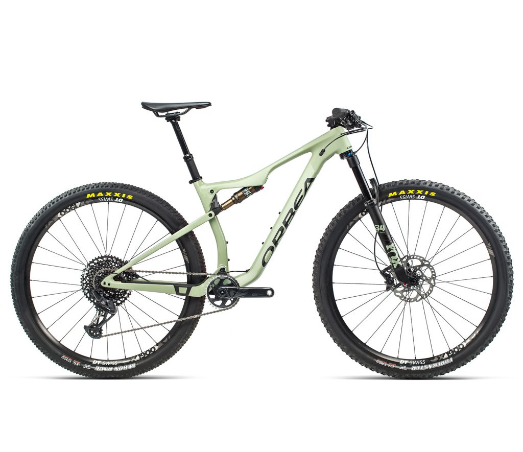Orbea Fahrrad Händler Oberösterreich