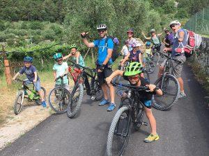 E-Bike Tour Oberösterreich