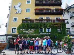 E-Mountainbiketour Salzburg