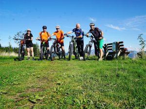 Mountainbiketour Oberösterreich
